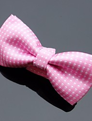 Unisex Party/Work/Casual Bow Tie , Polyester