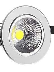 Ceiling Lights 7 W COB 420-500 LM Cool White AC 85-265 V