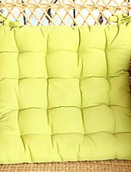 """16 """"cuscino quadrato moderno tela solido decorativo"""