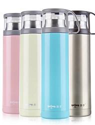 Yusheng ® en acier inoxydable à vide Thermos couleur de sucrerie tasse