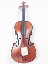 casanova - (CNMM-H) 4/4 Archaize Spruce Top Violin with Case/Bow/Rosin