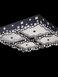 lámparas de techo, 16 luz, simple artística ms-33102 moderno