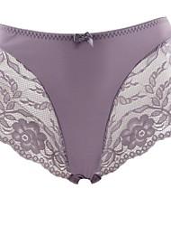 Women Boy shorts & Briefs , Spandex Panties