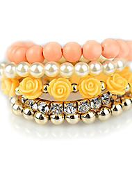 Naizhu élégant bracelet nouveau style