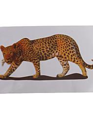 pegatinas moto imagen del guepardo