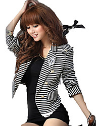 Women's Suits & Blazers , Others Casual MengSha