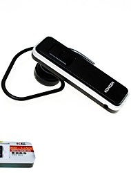 KonCen-KC-02 Mini V3.0 Bluetooth Handsfree Single Track Wireless Bluetooth Headset with Microphone