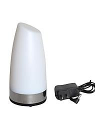 Colar Changing LED tafel lamp Oplaadbare Bar KTV bruiloft of feest Gifts licht in plaats van de kaars (AC110-240V)