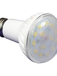 Faretti 18 SMD 5730 youoklight PAR E26/E27 7 W Decorativo 500 LM 3000 K Bianco caldo AC 85-265 V