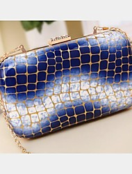 Women's Serpentine Shoulder Bag