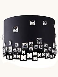 lámparas de techo, 3 luz, simple artística ms-86452 moderno