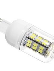 Luces de Doble Pin G9 8 W 42 SMD 5730 1200 LM 6000 K Blanco Fresco AC 100-240 V