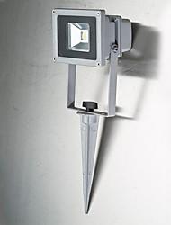 Aluminium Die Casting Body 10 LED Outdoor Lights
