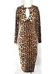 YIZOO Ebay Star Style Temperament Dress