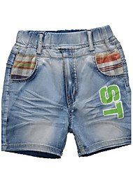 Boy's Cotton Shorts/Jeans , Summer/Spring/Fall
