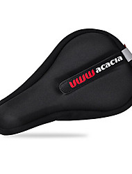 Bike Seat Saddle Cover Mountain Bike / Road Bike / Women's / BMX Black-Acacia