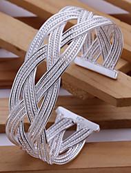 Vilin женщин серебряный браслет