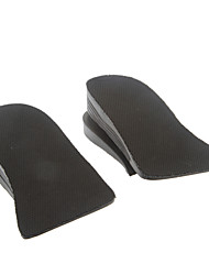 This foot petal can ease the pain the corn causes and the stress of your forefoot. Insoles & Inserts for Others Black