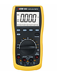 VICTOR VC86D Digital Multimeter Meter with RS232 and USB Jack Temperature/Frequency with Computer Interface