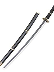 The One Piece' Roronoa Zoro Yubashiri Cosplay Sword New