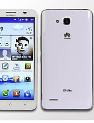 "HuaWei Honor 3X G750 5.5""Android 4.2 WCDMA Smartphone(Dual SIM,WiFi,3G,MTK6592,1.7Ghz,Octa Core,2GB+8GB)"