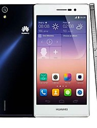 "HuaWei Ascend P7 5.0""Android 4.4 4G Smartphone(Dual SIM,Dual Camera,Hisilicon Kirin910T,1.8Ghz,Quad Core,2GB+16GB)"