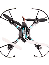 Q1-1 2.4G 4CH RC Quadcopter With LCD Remote And Protective Cover