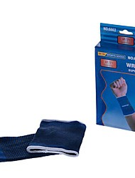 Coway Professional Sports Breathable Nylon Protection Wrist Protective Gear Average Size
