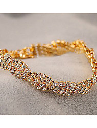 MIKI Diamante Blink Bracelet