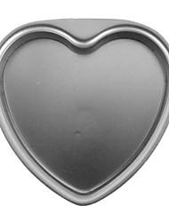 hong yuan ® 6 polegadas ânodo coração morre