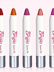 Stochastic Color Ice Cream Bright Lipstick Pen