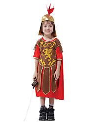 Halloween Costume Ancient Roman Soldier Kids '