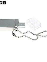 16GB 2 in 1 Mini-USB-Flash-Laufwerk Speicher Handy Reader