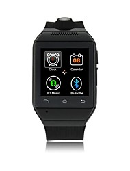 ZGPAX® S19 Bluetooth 3.0 Smart Bracelet Watch Phone (Sync Call / SMS / Music from Android / iOS Phones)