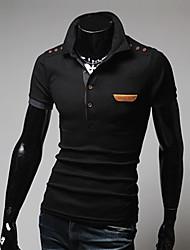 Z & S New Style Beliebte Taschen Kurzarmhemd