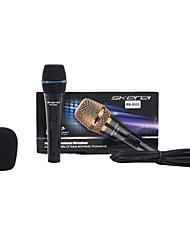 skerei pk-5520 capacitive microphone filaire enregistrement