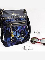 Messenger Bag femmes ou l'Espagne Style Rétro Sac bandoulière ou à bandoulière