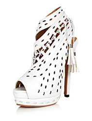 bc Mode retro Frauen Pumpe Heel Sandale
