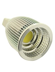 7W GU5.3(MR16) LED Spotlight 1 COB 700-770 lm Warm White / Cool White Dimmable DC 12 V