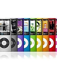 "4GB 1.8"" MP4 Player Multimedia Player (Assorted Colors)"