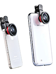 LQ-002 0.4X Super Wide Angle Lens for iPhone5S