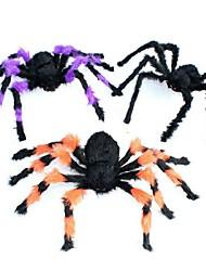 70 centímetros multi-cor brinquedos eletrodomésticos partido aranha (entrega cor aleatória)