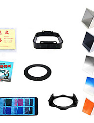 11 in 1 Filters Set for Lens 49mm/52mm/55mm/58mm/62mm/67mm/77mm