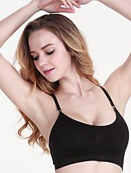 das mulheres greenice cor strapless sólida equipado bra # 175