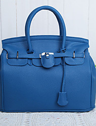 ZCM Royal Blue Fashion Causal Single Shoulder Handbag _TL-77L1