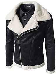boqila мужской boqila мужская сплошной цвет пользовательских подходят пальто