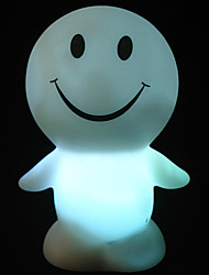 Baby Rotocast Color-changing Night Light