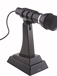 Stand Alone Microphone For PC/KTV/VOIP MP-10