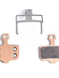 PODAY DS44 Cycling Metal Brake Lining Shoe