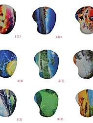 qianjiatian®landscape mouse pad (cores sortidas)